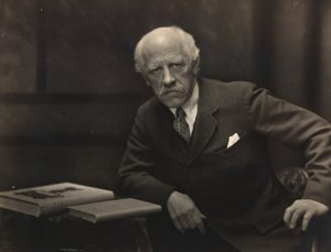 "Fridtjof Nansen, o ""pai do ACNUR"""