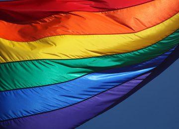 A LUTA LGBT NOS ESTADOS UNIDOS