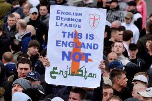 Direita nacionalista na Europa