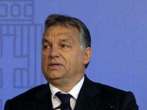 Viktor Orban, xenofobia explícita