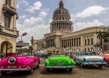 NOVA CONSTITUIÇÃO CUBANA SUBORDINA SOCIEDADE AO PARTIDO