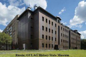 Museu do Gulag