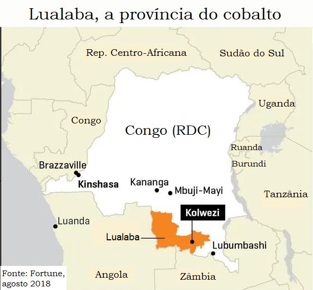 Existem dois Congos, a República do Congo, a oeste, de colonização francesa, conhecida como Congo Brazzaville, e a República Democrática do Congo (RDC), colonizada pelos belgas, e chamada, entre 1971 e 1997, de Zaire