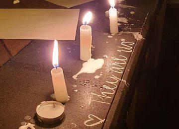 TERROR NA MESQUITA: ISLAMOFOBIA IMITA JIHADISMO