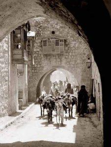 Jerusalém, século XIX