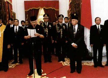 INDONÉSIA, UMA DEMOCRACIA EM DECLÍNIO