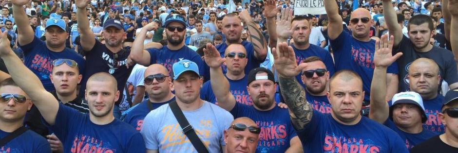 Grupos supremacistas
