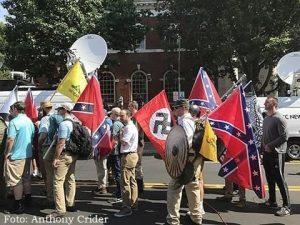 O genocídio do homem branco