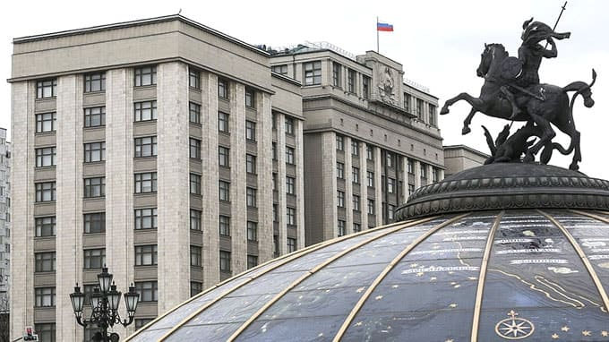 Censura nas redes: Rússia imita a China