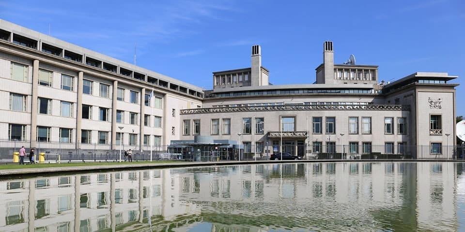 Tribunal Internacional para a Antiga Iugoslávia