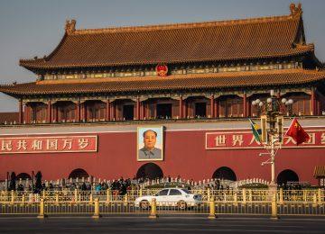 CHINA: DA REVOLUÇÃO COMUNISTA À REVOLUÇÃO CULTURAL