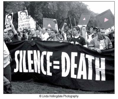 Segunda marcha em Washington, 1987