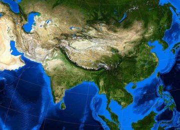 ÁSIA: POPULAÇÕES SOB RISCO DE MASSACRES