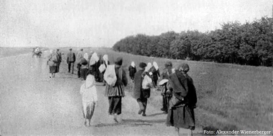 Há 90 anos, o extermínio dos kulaks