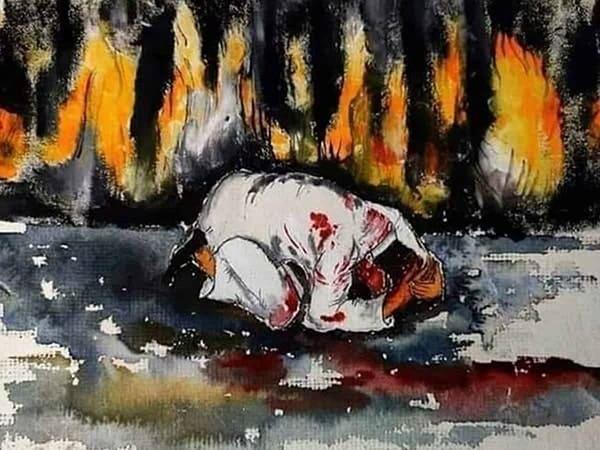 Modi inocula gotas de ódio religioso