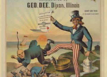 UMA HISTÓRIA DA IMIGRAÇÃO NOS EUA – PARTE 2