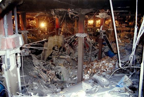 Atentado WTC 1993