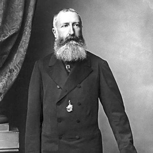 Leopoldo II, da Bélgica