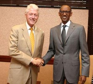 clinton-kagame