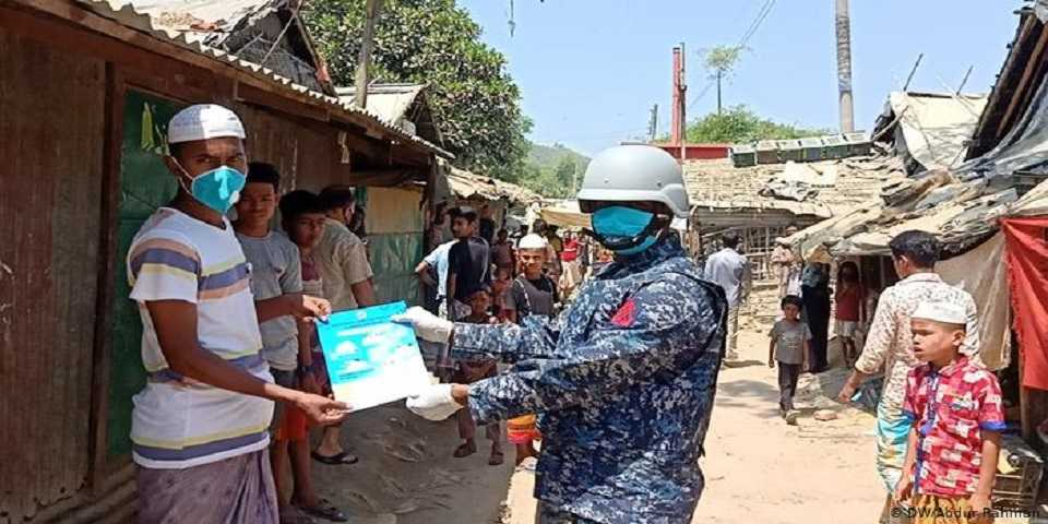 CAPA - Rohingya-covid-