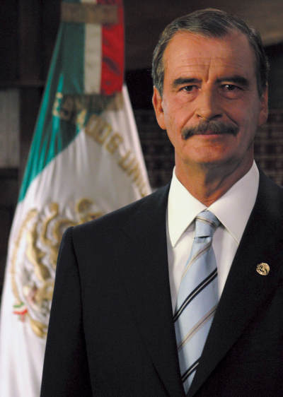 Direitos Humanos, a duplicidade do México