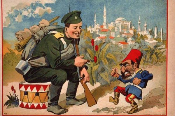 propaganda anti-otomanos 1915