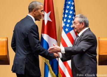 CUBA, A APOSTA DE BIDEN