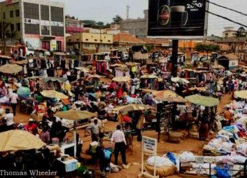 UGANDA, O INVENCÍVEL MUSEVENI (18/01/2021)