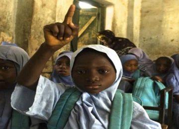 NÃO HÁ PAZ PARA ESTUDANTES NA NIGÉRIA