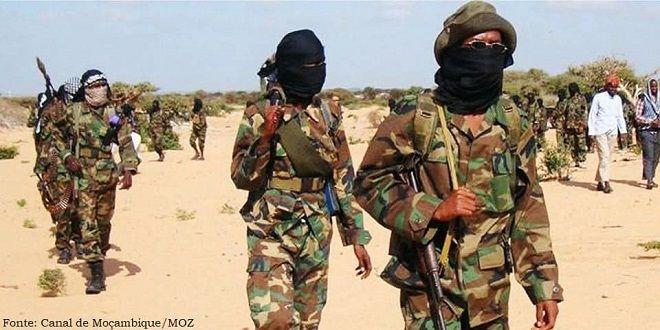 soldados do Al-Shabaab