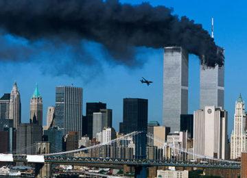 11 DE SETEMBRO – TERROR